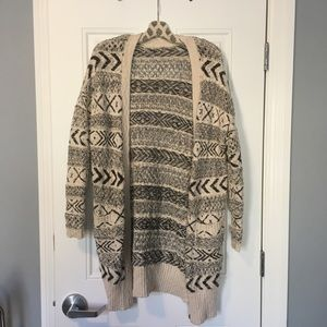 urban outfitters cardigan sweater ✨